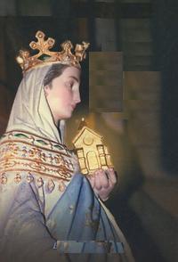 Femmes Sfinte