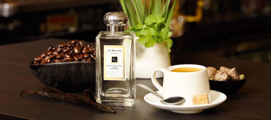 Parfumuri, cu aromă decafea