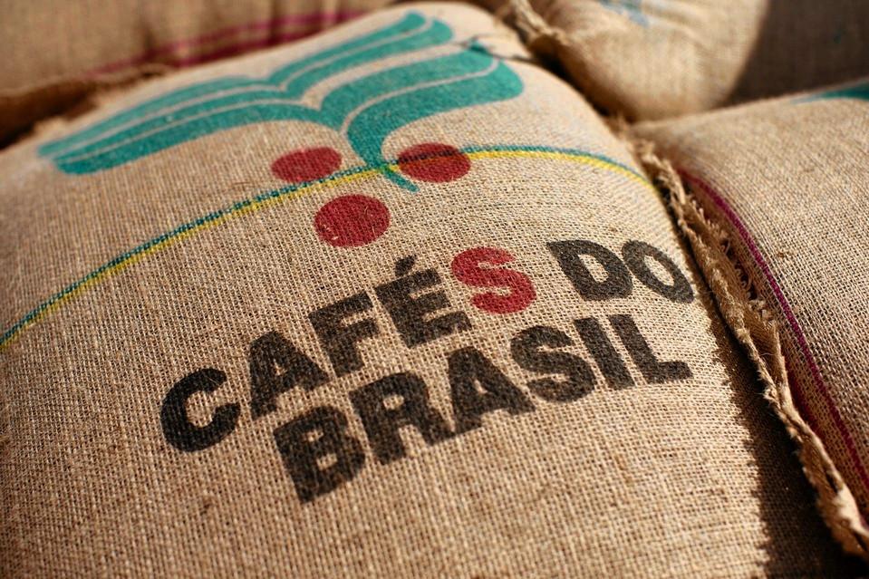 Café do Brasil, made inJapan